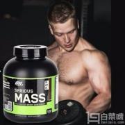 Optimum Nutrition 欧普特蒙增肌粉 6磅(2.72kg  )