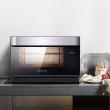 CASDON 凯度 X7 家用多功能蒸烤箱实战分享