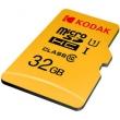 Kodak 柯达 MicroSDXC UHS-I U1 Class10 TF存储卡 32GB28.9元