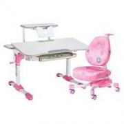 心家宜 儿童学习桌椅套装1279.6元包邮(需用码)