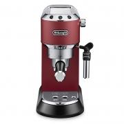 德龙(Delonghi)   De'Longhi  德龙 EC 685.BK 半自动咖啡机¥1069