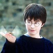Harry Potter 哈利波特 Gold Snitch 金色飞贼 钥匙扣  Prime会员凑单免费直邮含税
