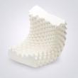 Aisleep 睡眠博士 乳胶颗粒按摩枕99元包邮 (需用券)