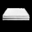 21日11点:网易严选 AB面独立弹簧床垫 进口乳胶2079.2元包邮