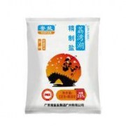 YUEYAN 粤盐 精制食用盐 400g