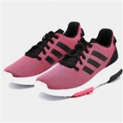 白菜!Adidas阿迪达斯Cloudfoam Racer TR 大童运动鞋