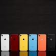 Apple iPhone XR 开卖!一起看六色实机质感!