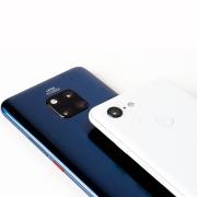 HUAWEI Mate 20 Pro 对 Google Pixel 3,DxOMark公布前 你来评分