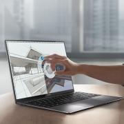 HUAWEI 华为 MateBook X Pro 笔记本电脑开箱