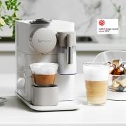 Nespresso 奈斯派索 Lattissima One 胶囊咖啡机开箱