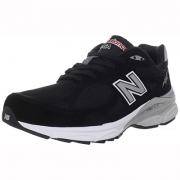 New Balance M990v3 休闲跑步鞋开箱上脚