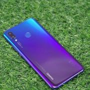 HUAWEI 华为 Nova 3 智能手机体验分享