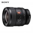 SONY 索尼 FE 24mm F1.4 GM 广角大光圈定焦 G大师镜头(SEL24F14GM)