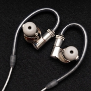 Sony 索尼 Signature IER-Z1R 入耳式耳机开箱试听