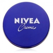 NIVEA 妮维雅 经典蓝罐润肤霜 150ml  *9件