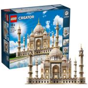LEGO 创意建筑系列 10256 泰姬陵