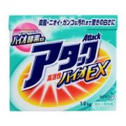 KAO 花王 酵素洗衣粉 1kg *6件109.4元包邮(下单立减)