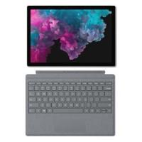 Microsoft 微软 Surface Pro 6 12.3英寸 二合一平板电脑 键盘套装(i5 8250U、8GB、128GB)
