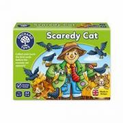 Orchard Toys 桌面游戏 胆小猫