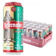 Reformator 马汀路德 黄啤酒 500ml*24听 *5件 +凑单品