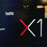 顶级商务本:Lenovo 联想 ThinkPad X1 Carbon 14寸 超极本