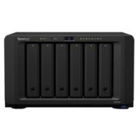 Synology 群晖 DS1618+ 6盘位 NAS网络存储服务器 599.2美元约¥5344元