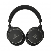 Audio-Technica 铁三角 ATH-MSR7NC 主动降噪头戴式耳机