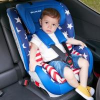 英国 BAJALEE 贝佳丽 儿童安全座椅 ISOFIX