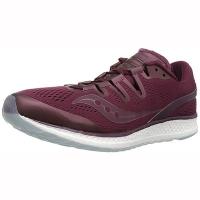 中亚会员、限色号、限尺码:Saucony 圣康尼 Freedom ISO 中性跑步鞋