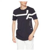 Under Armour 安德玛 Striped男T恤