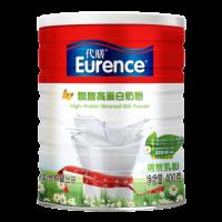Eurence 代膳 高钙脱脂奶粉400g 丹麦进口