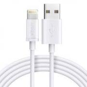 Anker PVC 苹果官方认证MFI 0.9米苹果线