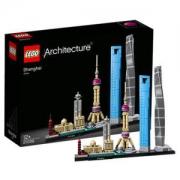 LEGO 乐高 建筑系列 21039 上海天际线