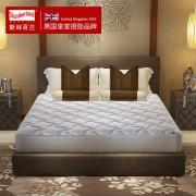 绝对值、历史低价:Slumberland 斯林百兰 独立弹簧床垫 180*200cm