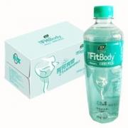 Lohas 悦活 塑纤 FitBody 乳酸菌/巴西莓水果饮料 500ml*15瓶