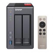 QNAP 威联通 TS-251+ NAS网络存储2100元包邮(需用券)