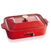 中亚Prime会员:BRUNO BOE021 多功能电料理炉780元包邮
