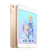 Apple 苹果 iPad mini 4 7.9英寸平板电脑 金色 WLAN 128G