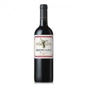 MONTES 蒙特斯 ALPHA 欧法 佳美娜红葡萄酒 750ml *4件