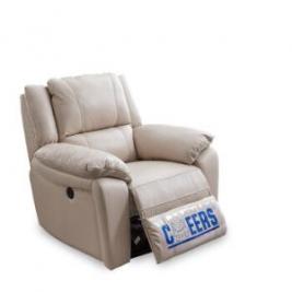 CHEERS 芝华仕 K167 头等舱电动皮沙发