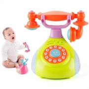 GANGYINGBAO 港婴宝 婴幼儿童音乐电话机