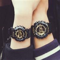Casio卡西欧 Baby G系列BA110-1A女士手表