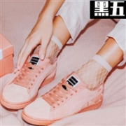 FinishLine官网黑五精选鞋服低至5折+额外8折促销