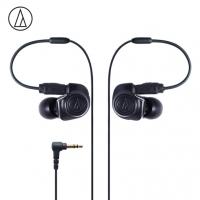 Audio Technica 铁三角 ATH-IM50 双动圈入耳式耳机