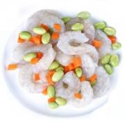 GUO LIAN 国联 冷冻翡翠生虾仁 200g(31-40只)