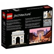 乐高(LEGO)   建筑系列 21036 凯旋门