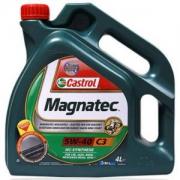 Castrol 嘉实多 MAGNATEC 磁护 合成机油  5W-40 SN  4L *3件