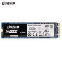Kingston 金士顿 A1000 M.2 NVMe 固态硬盘 480GB