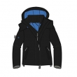 SuperDry   极度干燥 Tech Hood Wndcheter Nb 男士运动夹克¥467