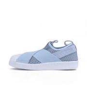 adidas 阿迪达斯 SUPERSTAR SLIPON 女士休闲运动鞋210元包邮(需用券)